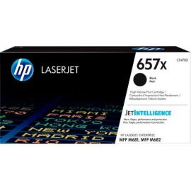 HP Contractual High Yield Black Original LaserJet Toner Cartridge (CF470XC)