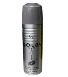 Dolby Anti-perspirant Body Spray by Chris Adams