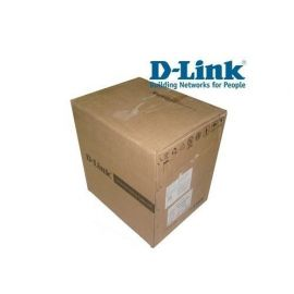 D-Link CAT6 NETWORKING CABLE D-LINK UTP 24AWG Cable Rolls NCB-C6UGRYR-305-24