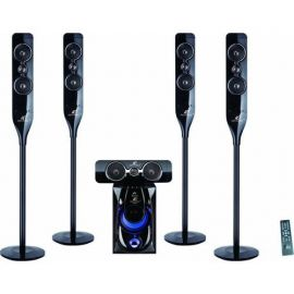 Powerful Super X-Bass AG-5050-Amstrong Home Theatre With Perfect Bluetooth