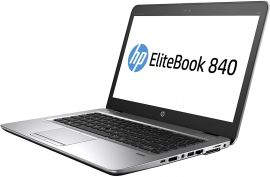 HP Laptop ELITEBOOK 840 G1 Intel Core i7-4600u 2.10GHz 8GB Win 10