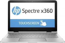 HP Spectre x360 convertible 8th gen corei7 256/8gb 13.3inch touch screen win 10