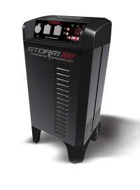 Schumacher Storm 700W - Portable Backup Power Systems