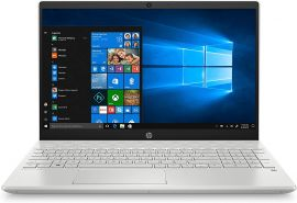 HP Pavilion 15 8th gen corei5 256/8gb touchscreen win 10
