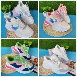 Nike Classic Ladies Canvas Shoe