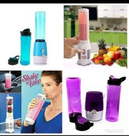 Shake N Take Smoothie Juicer Single Cup
