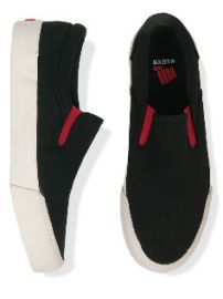 KEEXS Lite- Black Pride (Unisex Slip-on)