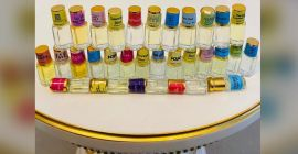 Dubai Oil Perfume - 6ml