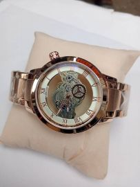 Forcast wristwatch - Rosegold