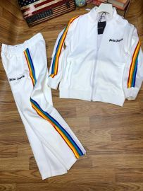 Men Two-Piece Tracksuit Set