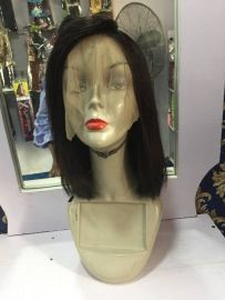 Frontal Bob Wig 14inches