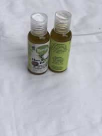 Borah Hair Booster Oil
