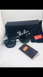 Ray-Ban Sunglasses With Casing
